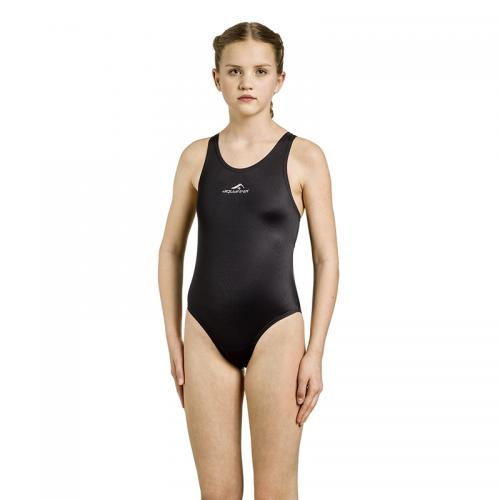 Swimwear Powerback child Black siz 128-176