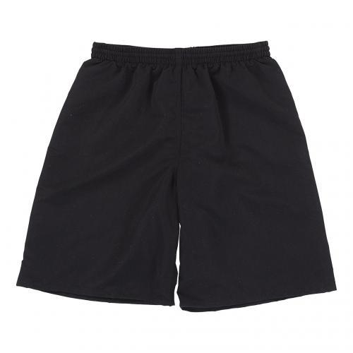 Badbyxa Shorts Barn Olika färg