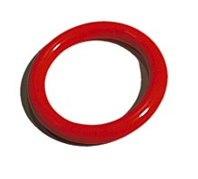 Diving ring Red