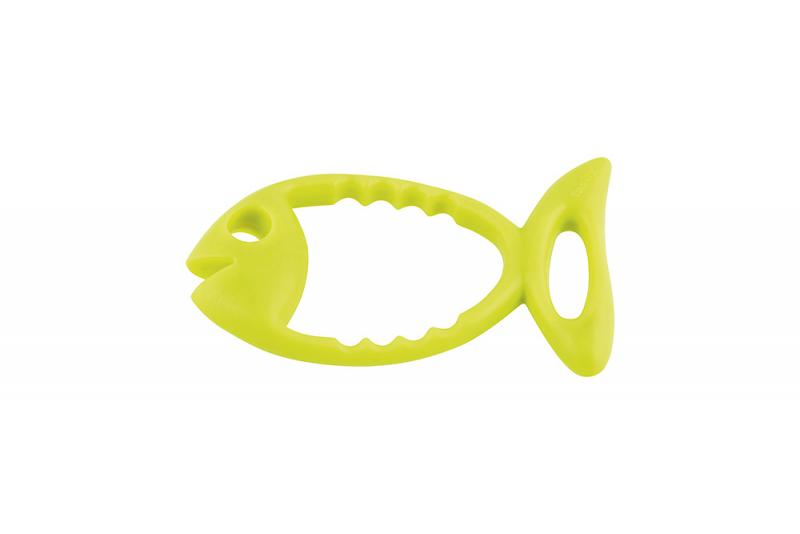 Diving ring Fish 10-pack Pink, green, orange