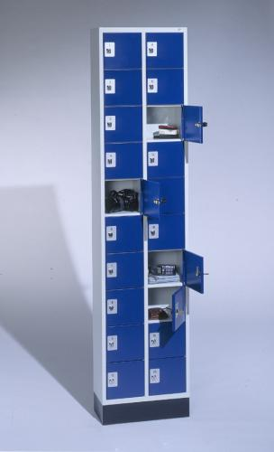 Cupboard, safety cabinets, C+P Furniture system