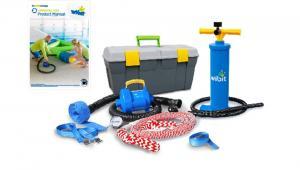 Accessories Kit Pool (AK)