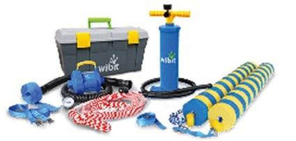 Accessories Kit Pool Booms (AK PB)