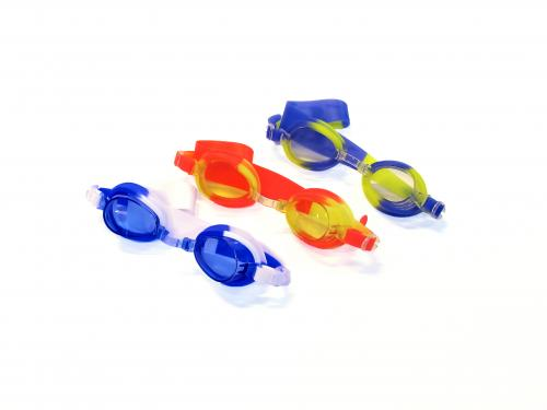 Swimming goggles Algot kids, adjustable