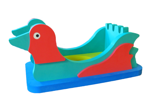 Ducky Baby-Boat