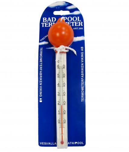 Badtermometer