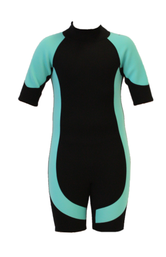 Wet Suit, Junior
