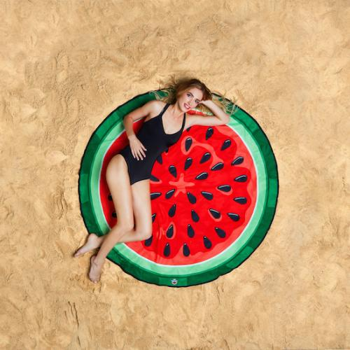 Beach towel - Watermelon