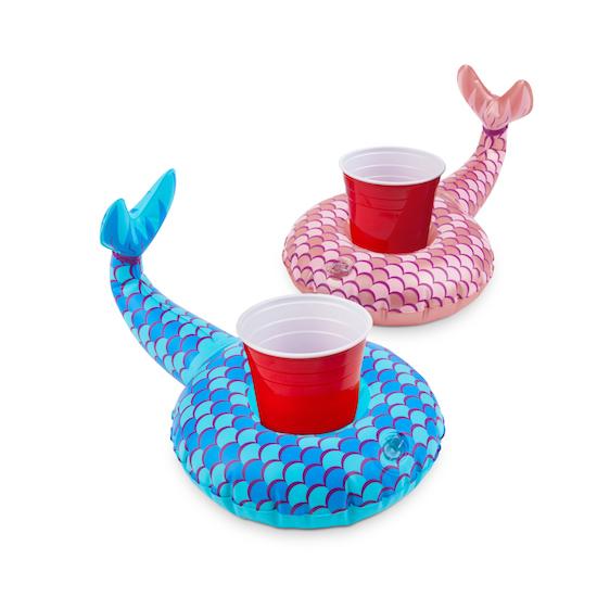 Cup holder - Mermaid