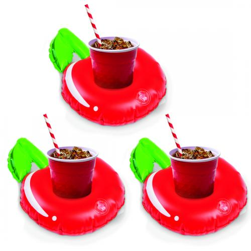 Cup holder - Cherry