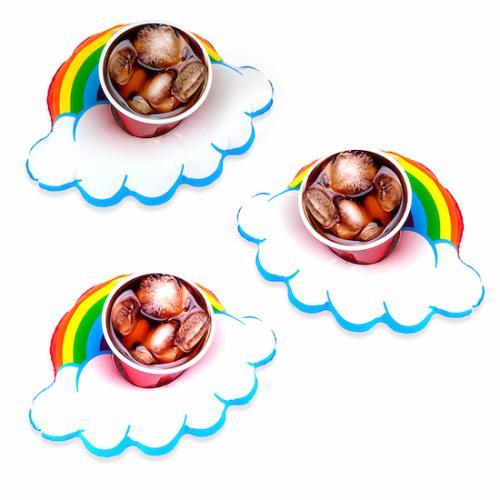 Cup holder - Rainbow