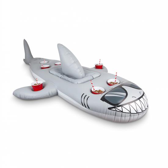 Beverage cooler - Shark
