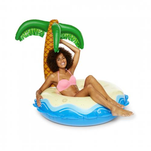 Inflatable Ring- Palm