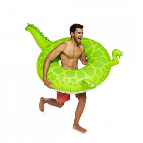Swim ring - Dinosaur