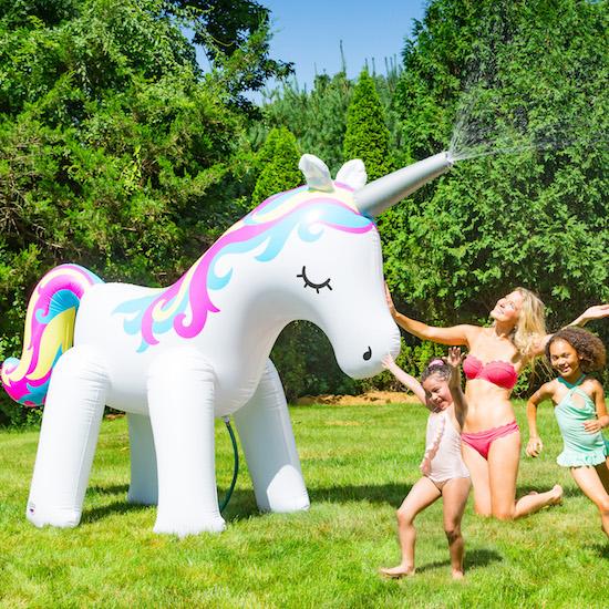Water Sprinkler - Unicorn