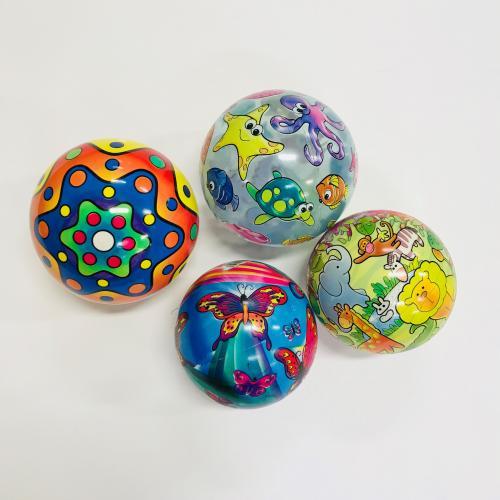 Ball, mixed themes 18-23 cm