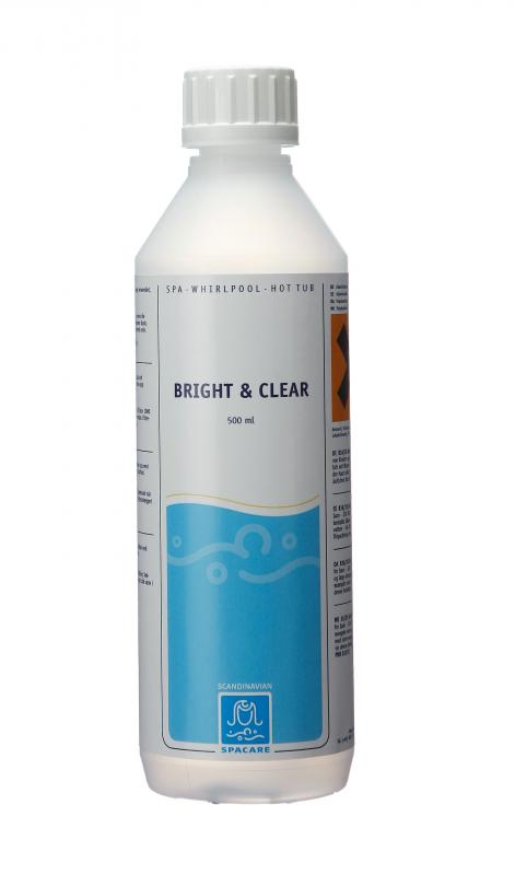 SpaCare Bright & Clear