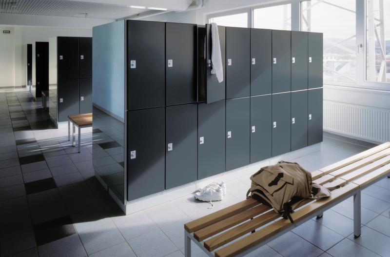 Cupboard, C+P Furniture system