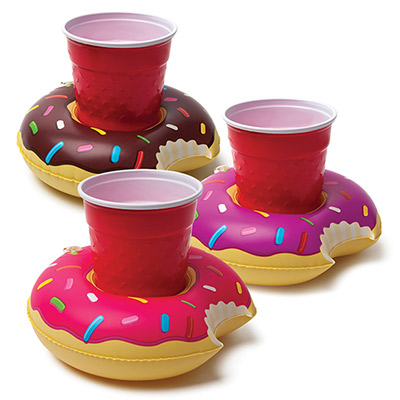 Cup holder - Donuts