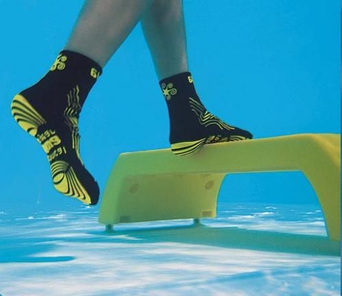 Non-slip socks size 37/41