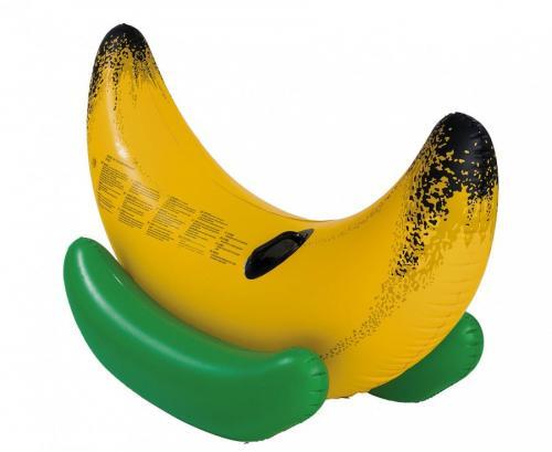 Banana rider