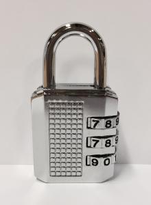 Padlock Code