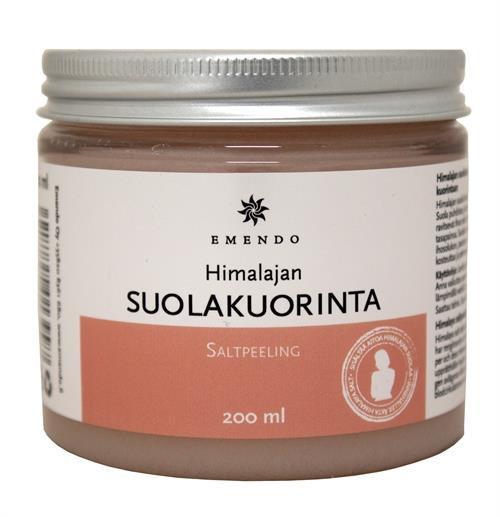 Himalaya Saltpeeling 200 ml