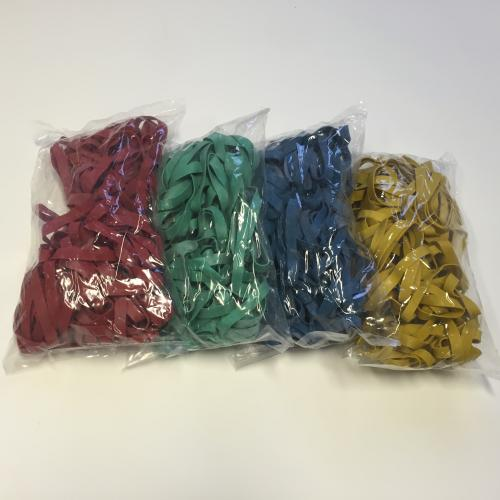 LANYARDS 100/BAG