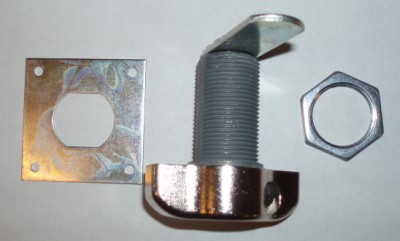 Lock Latch