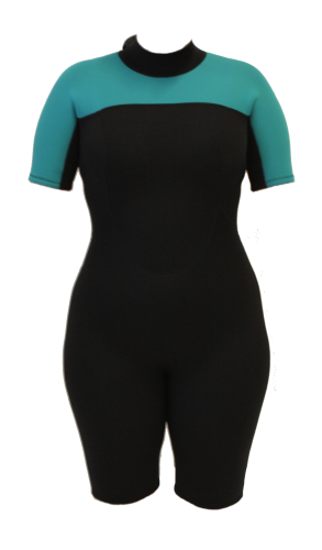 Wet Suit, Women