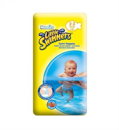 Swimpants xs 3-8kg 12st,