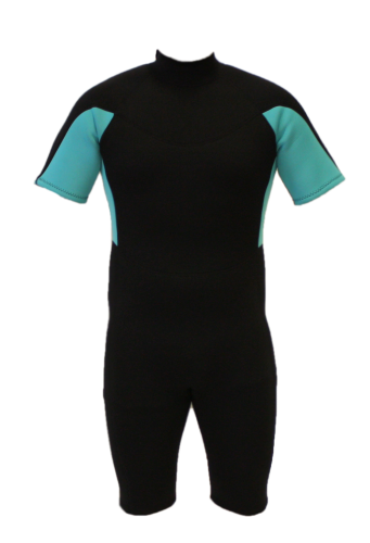 Wet suit, Men