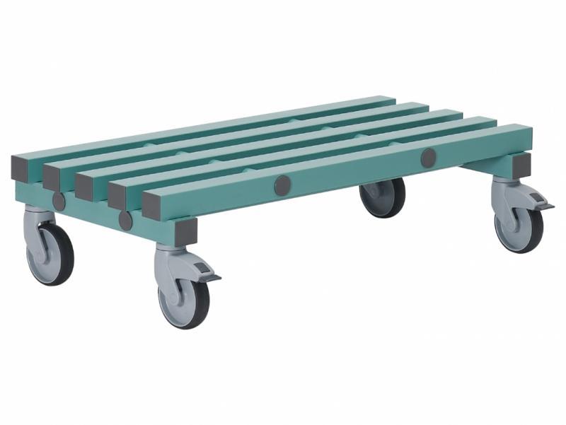 Platform, Trolley