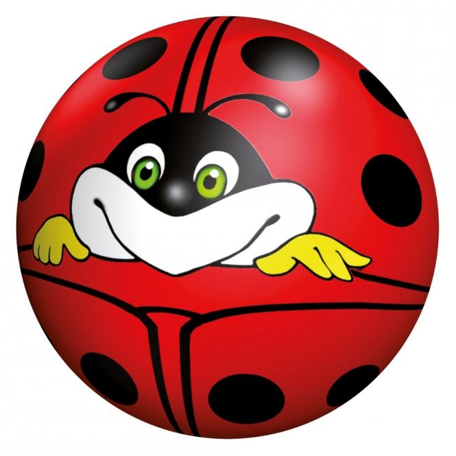 Ladybird ball 11,5cm
