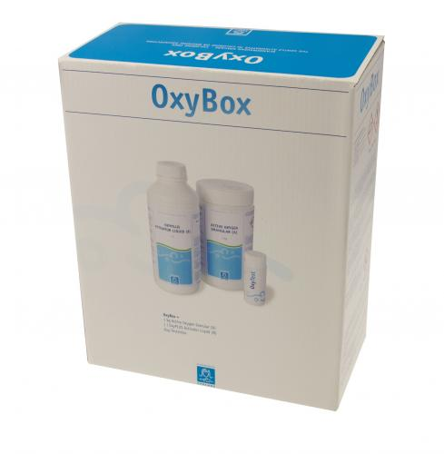 SpaCare OxyBox (535-536-950)