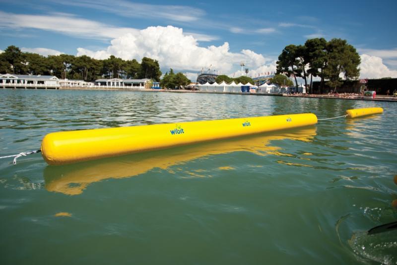 Safety Buoys 3st