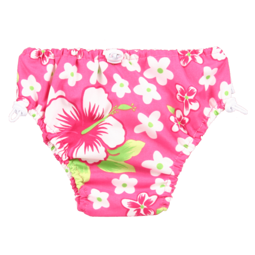 Baby Badbyxa Pinkflower