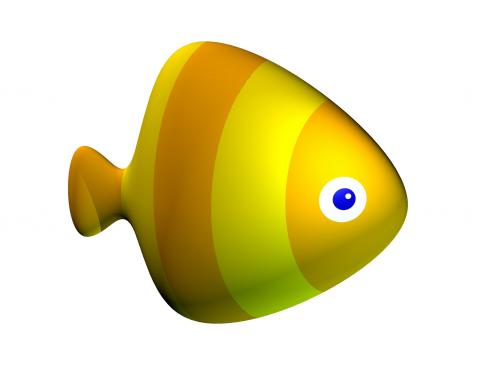 Plattfisk