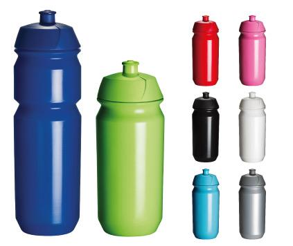 Flaska Shiva 500ml BPA-fri