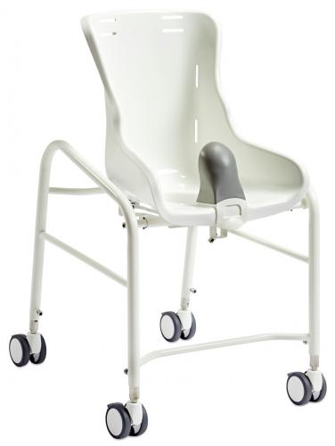 Shower chair for children