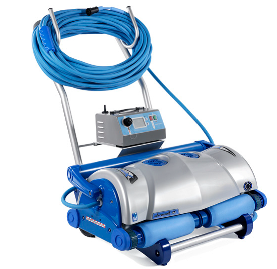 Pool bottom cleaner Ultramax-Gyro (60164)