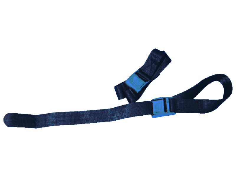 Connection straps 1 par, 75cm