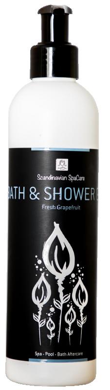 Bath AfterCare Bath & Shower Gel