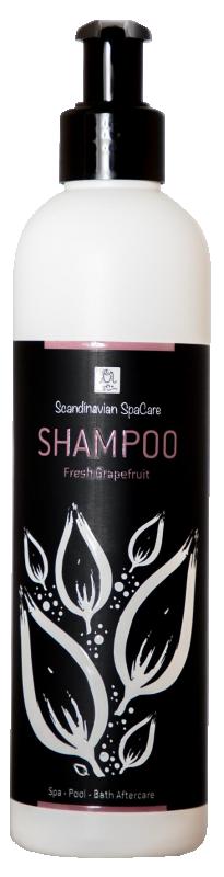 Bath AfterCare Shampoo