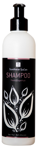 Bath AfterCare Shampoo