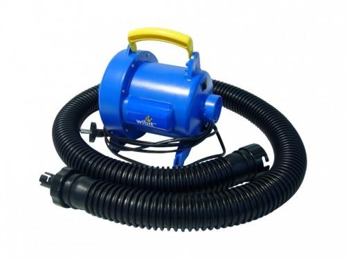 Air pump Wibit, electric