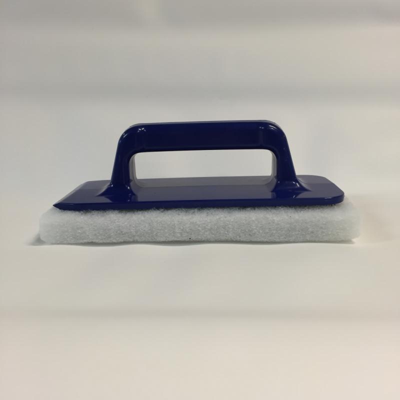 Cleaning Sponge with handle. Svamp m handtag för Wibit