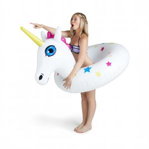 Swim ring - Unicorn with stars