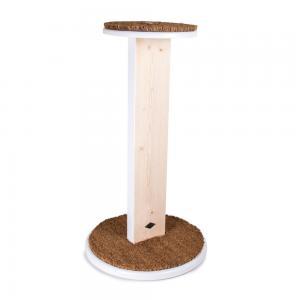 Miwo® Liden Klösträd Vit