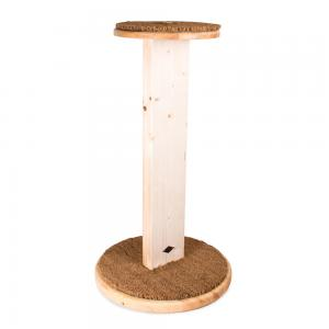 MIWO® Liden SCRATCHER Natural Pine